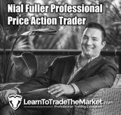Kurs dolara, euro, funta, price action, nial fuller