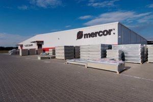 Mercor planuje nabycie 50% udziałów Elmech-ASE za 5,2 mln zł