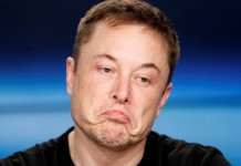 Elon Musk, prezes Tesli