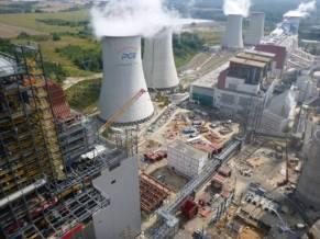 PGE szybko odrobiło straty. Plany wydzielenia aktywów węglowych wspierają notowania