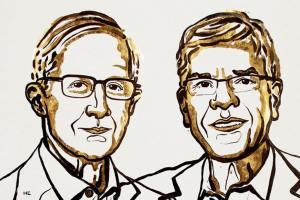 W. D. Nordhaus oraz P. M. Romer nagrodzeni nagrodą Nobla w dziedzinie ekonomii