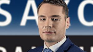 Christopher Dembik z Saxo Bank