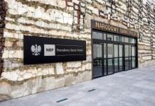 siedziba NBP Narodowy Bank Polski