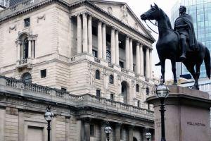 Siedziba Banku Anglii