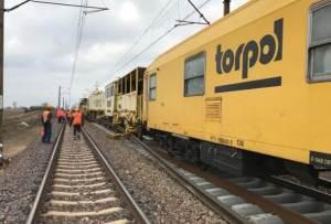 Oferta Torpolu za 89,9 mln zł na przebudowę bocznicy uznana za najkorzystniejszą