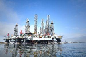 Ropa naftowa - nudna końcówka tygodnia?