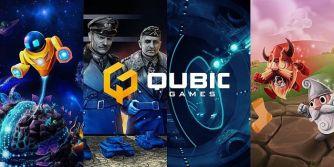 QubicGames z nową strategią. Skup akcji w dobrym momencie - zapiski giełdowego spekulanta