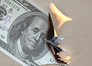 Kurs dolara będzie słabszy od euro, funta, AUD oraz NZD. Zyska jednak wobec franka i jena, uważa ANZ