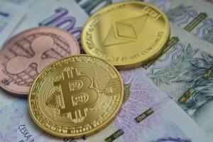 Bitcoin może zostać porzucony, a kryptowaluty są w bańce - stwierdził twórca Ethereum