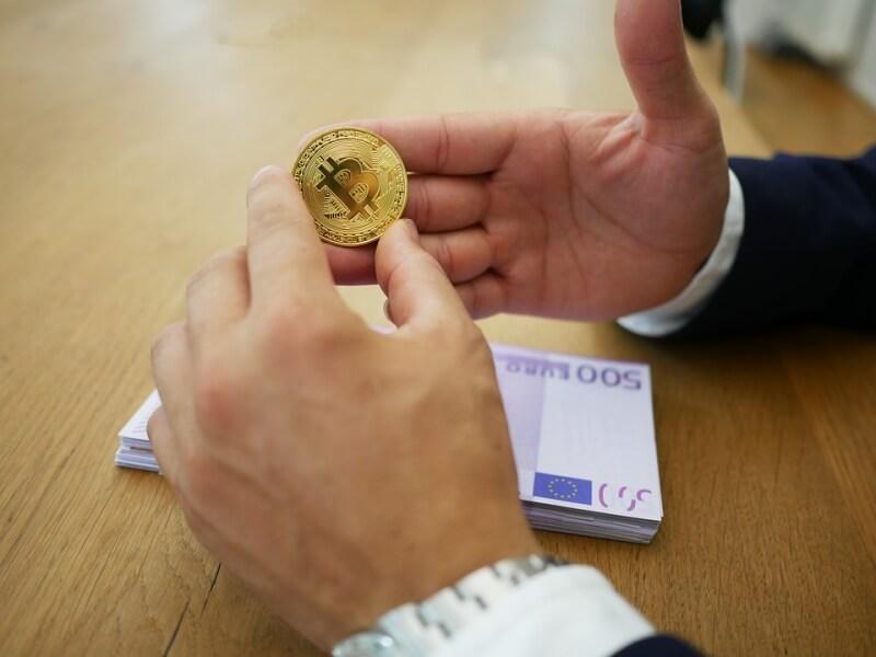 500 eurų bitcoin