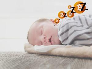 Ponad 2,5 mln bitcoinów (BTC) nieaktywnych od 3-6 miesięcy. Posiadacze nie chcą sprzedawać