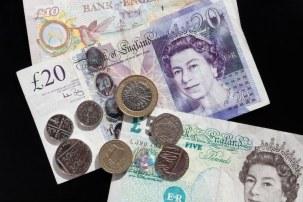 EUR/GBP - podaż znowu dominuje. Celem kwietniowe minima - analiza dla początkujących
