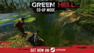 Creepy Jar rozszerza swoje flagowe IP 'Green Hell' o wersję planszową