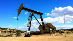 Ropa naftowa odnotowała wzrost importu do Chin w marcu