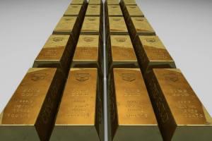 Cena złota ponownie powyżej 1900 dol., inflacja CPI w USA jeszcze wyższa niż kwietniu