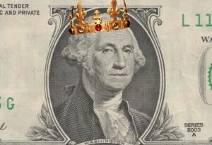 Kurs dolara czeka upadek i zagłada? Prognozy są przesadzone twierdzi analityk