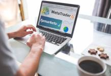 MT4 MetaTrader Tips Trick FP Markets YouTube wideo