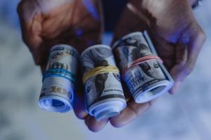 Euro i dolar pogłębiają poziom majowych minimów!