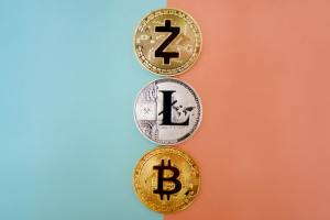 Bitcoin powraca nad 200 tys. zł. Ether w kierunku 10 tys. zł