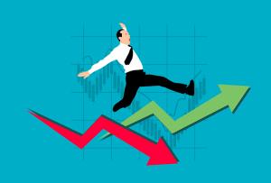 WIG20 mocno w górę: Akcje Mercator i Allegro liderami wzrostów
