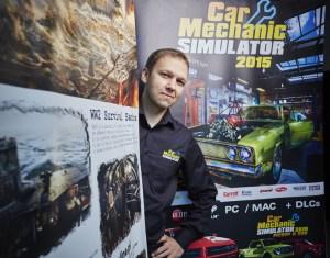 Krzysztof Kostowski (PlayWay): Brak zainteresowania grami pozwolił mi odnieść sukces