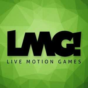 Live Motion Games na ostatniej prostej przed debiutem na NewConnect