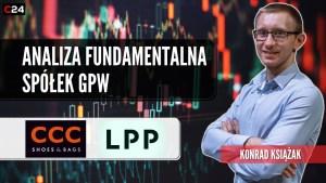 LPP przebija 10 500 zł osiągając w ten sposób historyczne szczyty. Analiza fundamentalna Konrada Książaka