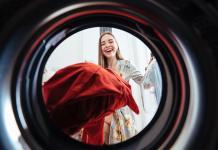 10 wskazówek, jak poprawić jakość procesu prania