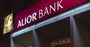 Notowania akcji alior bank