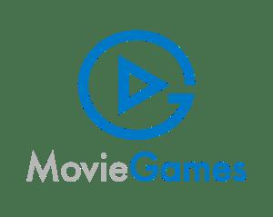 Movie Games - logo