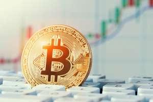 Bitcoin, Trend wzrostowy na BTC