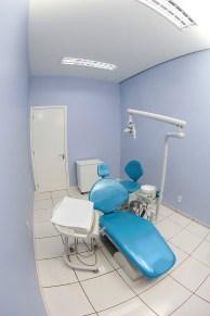 Consultório 3- Clínica em Palmitos
