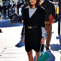 London Street Style Bank Holiday!