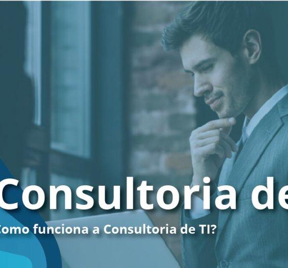 consultoria de ti