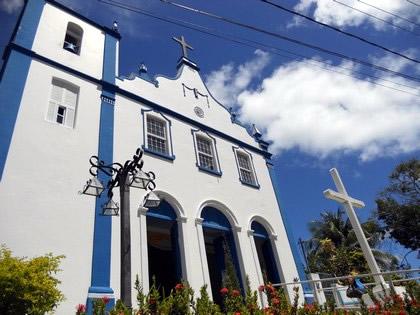 Igreja da vila principal
