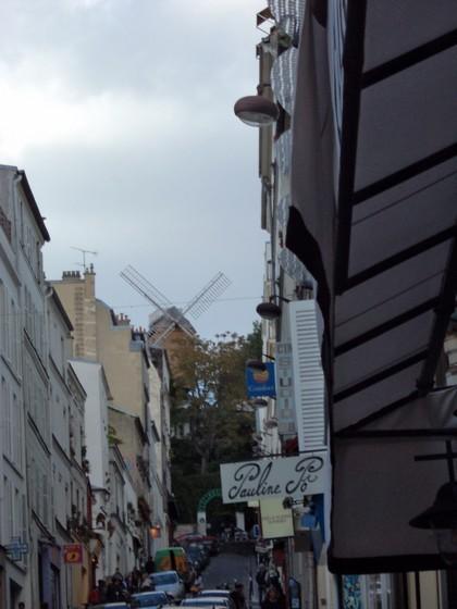 Moulin du Radet