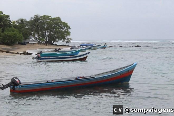 Praia de Capurganá