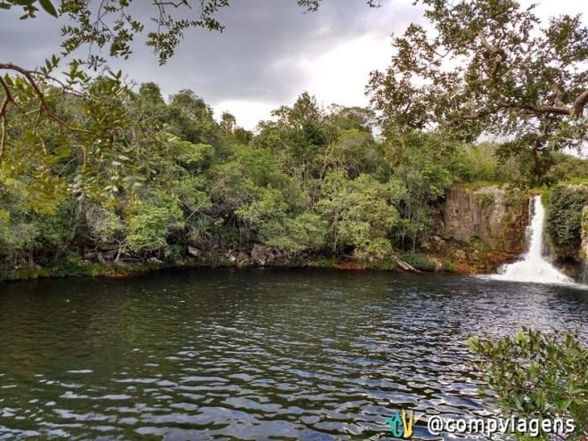 Cachoeira São Bento