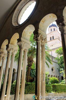 Mosteiro dos Frades Franciscanos