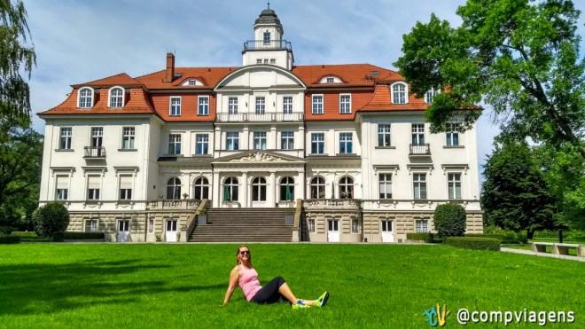 Schloss Genshagen