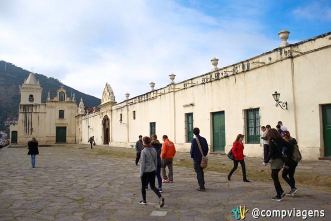 Convento San Bernardo