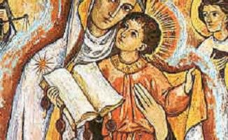 Partitura Ave María