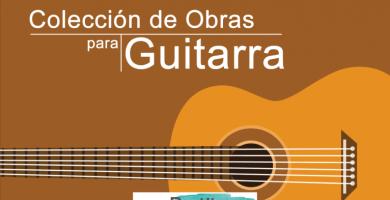 Colección de obras para guitarra