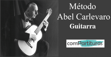 Método Abel Carlevaro