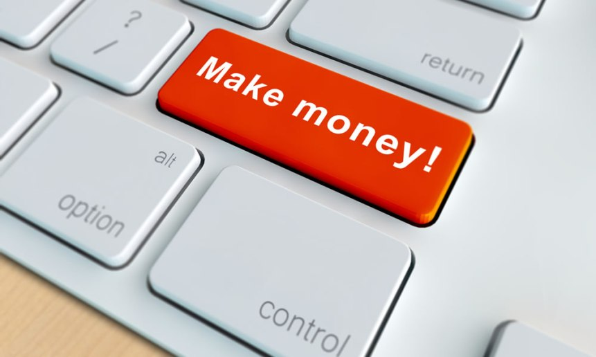 how to make money in affiliate marketing