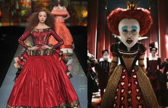 Oscar Costume Design 1