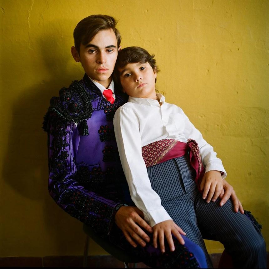 Manuel and Manuel