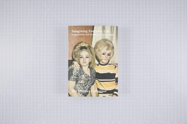 Catalogue of the Year / Winner: Imagining Everyday Life: Engagements with Vernacular Photography by Tina M. Campt, Marianne Hirsch, Gil Hochberg, and Brian Wallis, eds.; Walther Collection, New York, and Steidl, Göttingen, Germany