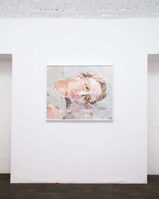 Abglanz, Installation view, Courtesy Pananti Atelier - Twenty14