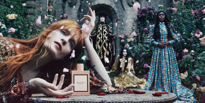 Floria Sigismondi - Gucci Bloom campaign
